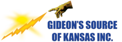 Gideon's Source of Kansas